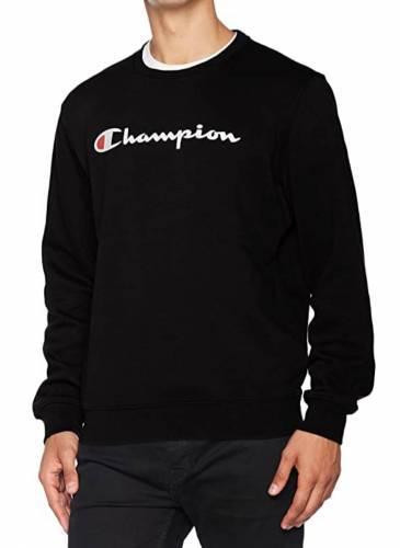 Champion Classic Logo Sweatshirt