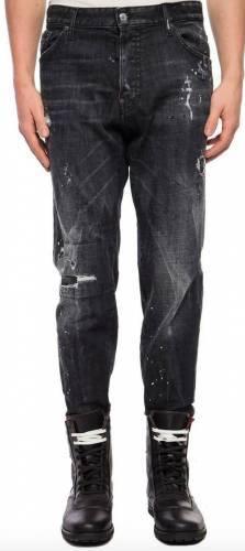 Farid Bang Loco Jeans