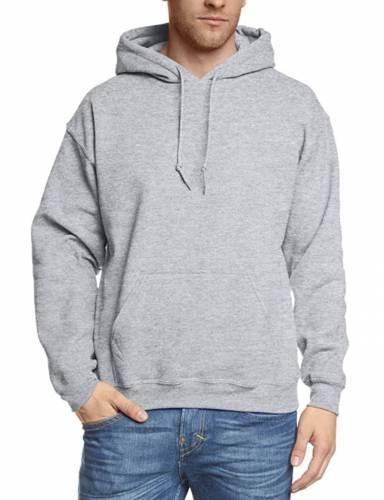 Gildan Hoodie Sport Grey
