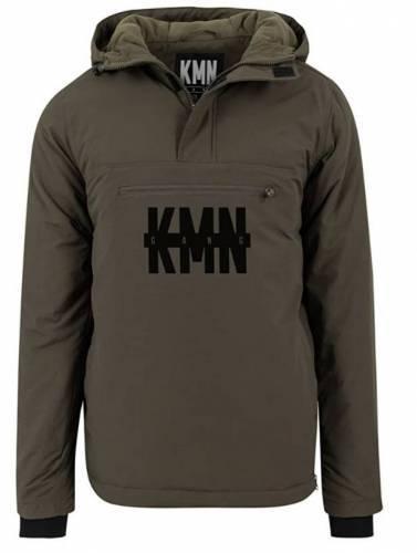 KMN Gang Pullover Jacket