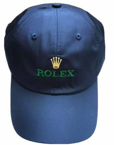Miami Yacine Rolex Cap