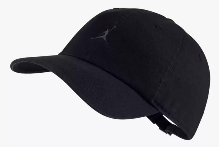 Nash Cap Jordan aktuell