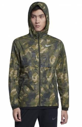 Nike Shield Ghost Camo Jacke