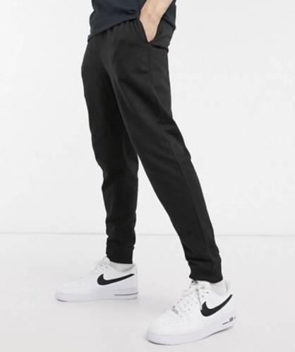 Topman Jogginghose Basic schwarz