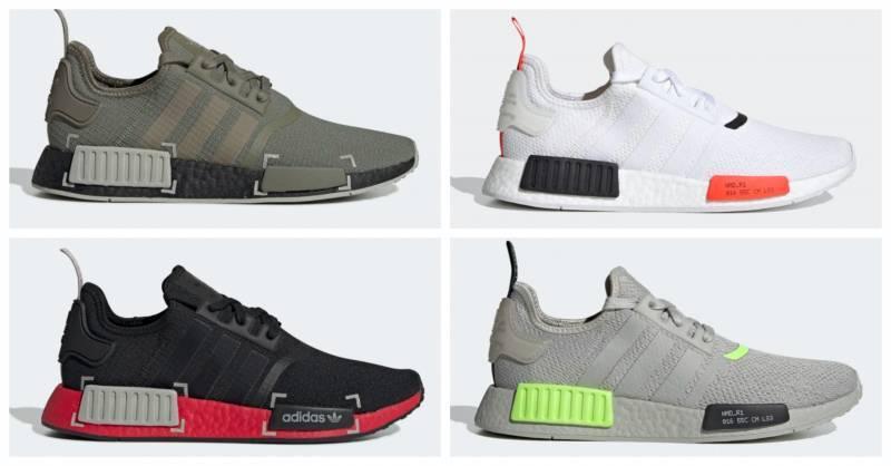 Adidas NMD Herren Sneaker
