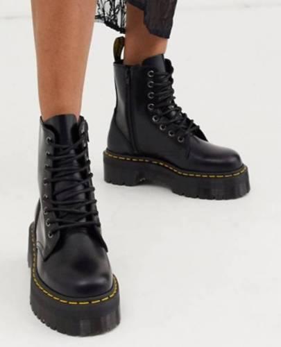 Apache 207 Schuhe