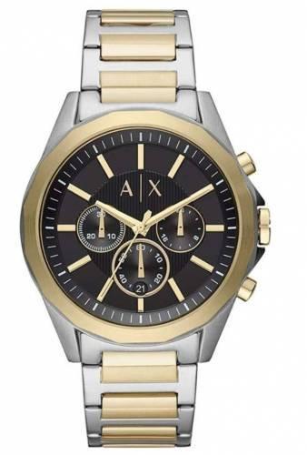 Armani Exchange Quarz Uhr