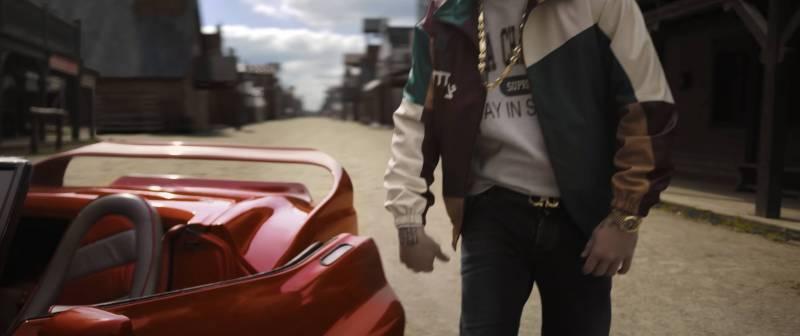 Bonez MC Roadrunner Style Check