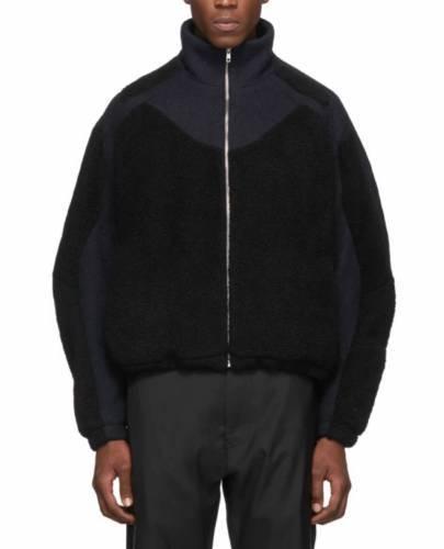Data Luv Sweater schwarz
