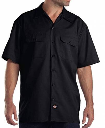 Dickies Herren Work Shirt
