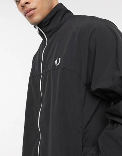 Fred Perry Alternative