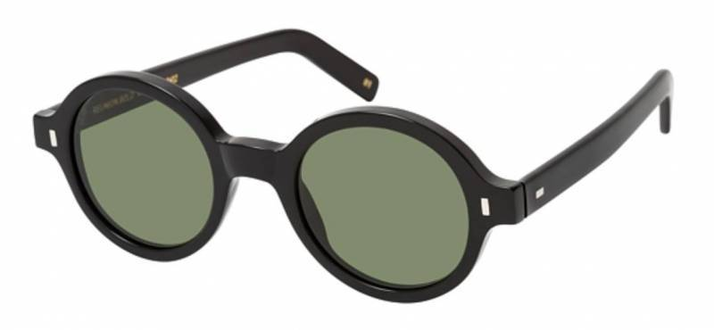KC Rebell Sonnenbrille Schwarz Alternative