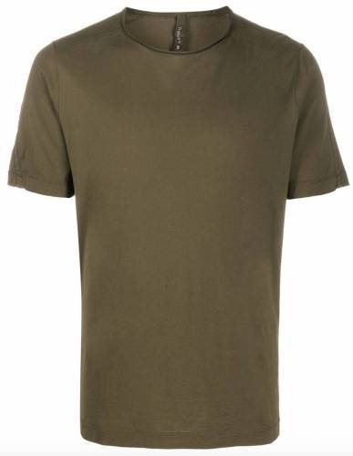Kontra K T Shirt olive