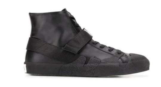 Kontra K Valentino Sneaker