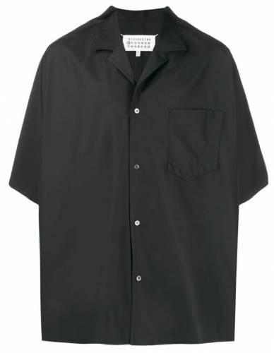 Luciano Hemd schwarz