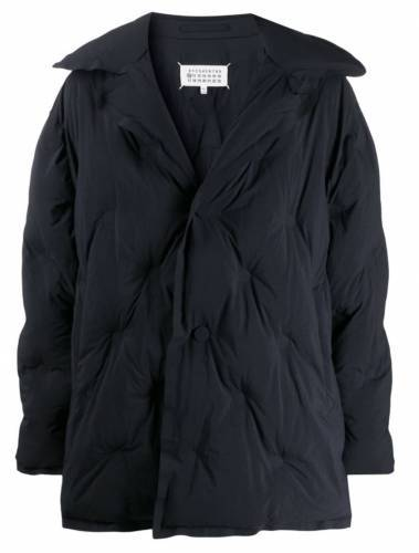 Luciano Outfit Steppjacke