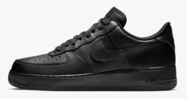Luciano Schuhe schwarz Alternative