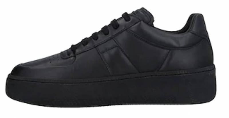 Luciano Schuhe schwarz