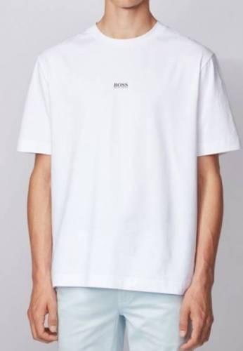 Luciano T Shirt weiss alternative