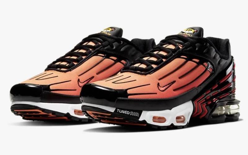 Maxwell Nike Schuhe