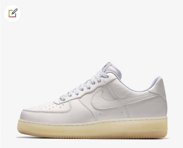 Nike Air Force 1 By You