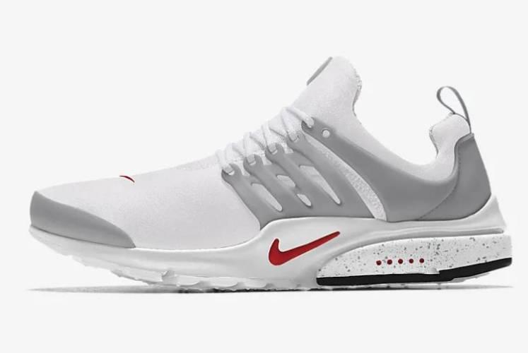 Nike Air Presto Personalisieren