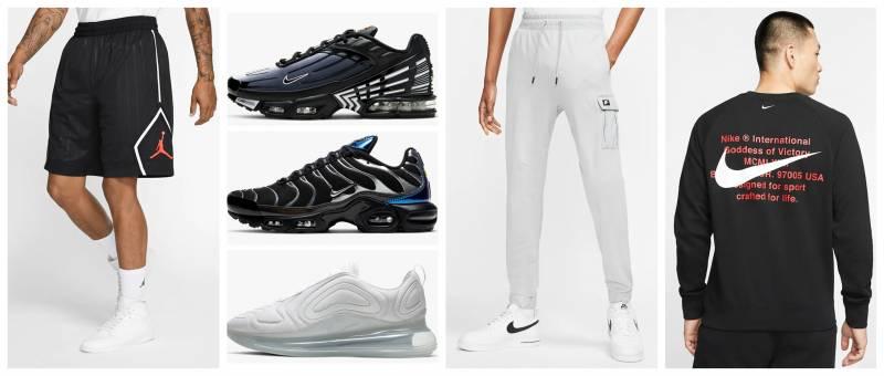 Nike Gutscheincode 30 Prozent