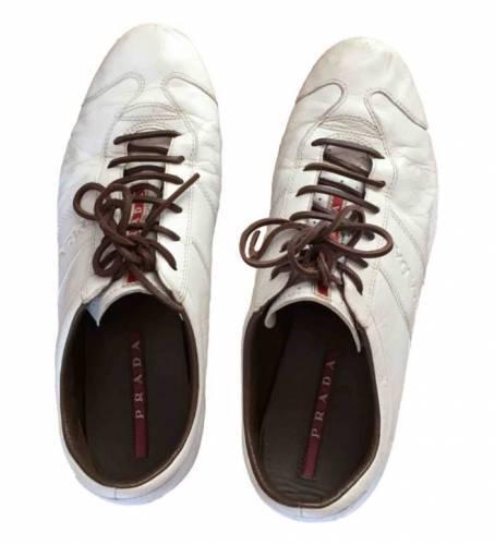 Pashanim Prada Sneaker Vintage