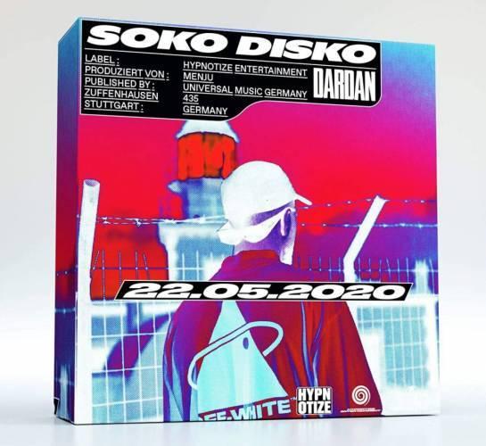 Soko Disko Deluxe Box