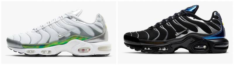 Top Sommer Sneaker 2020 Nike