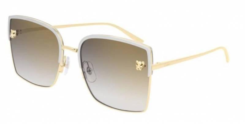 Veysel Sonnenbrille Cartier
