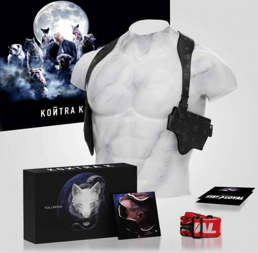 Vollmond Premium Boxset Male