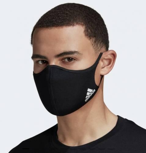 Adidas Mundschutz