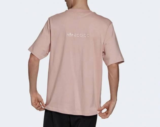 Adidas Pastel T-Shirt
