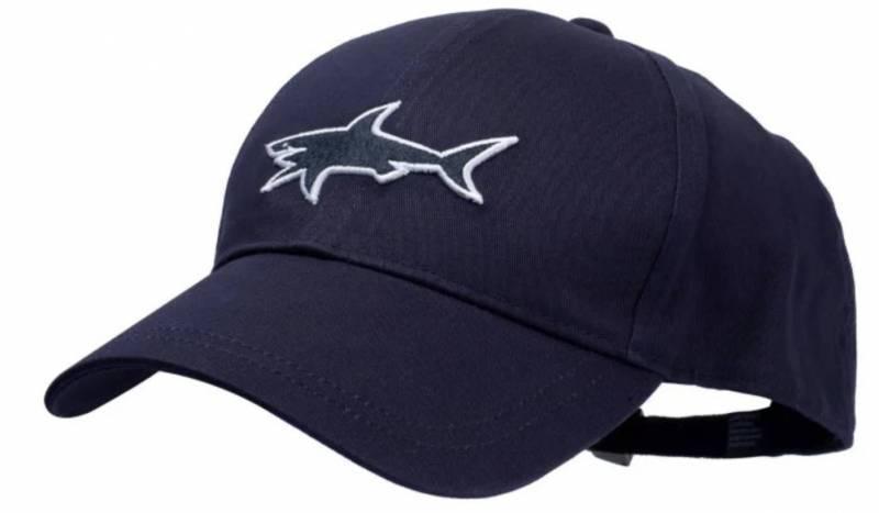 Bonez MC Cap Paul Shark