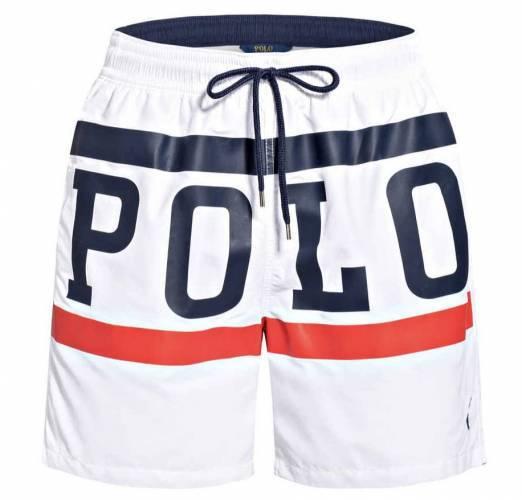 Bonez MC Polo Shorts