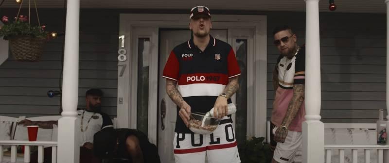 Bonez MC Polo Sport