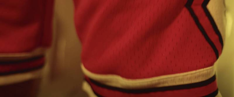 Bonez MC Shorts