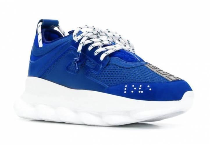 Bonez MC Sneaker Versace