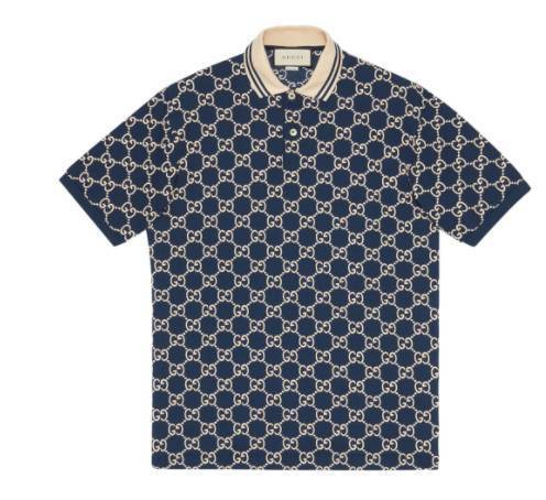 Capital Bra Gucci Poloshirt