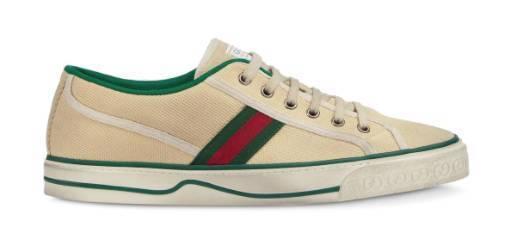Capital Bra Gucci Sneaker beige