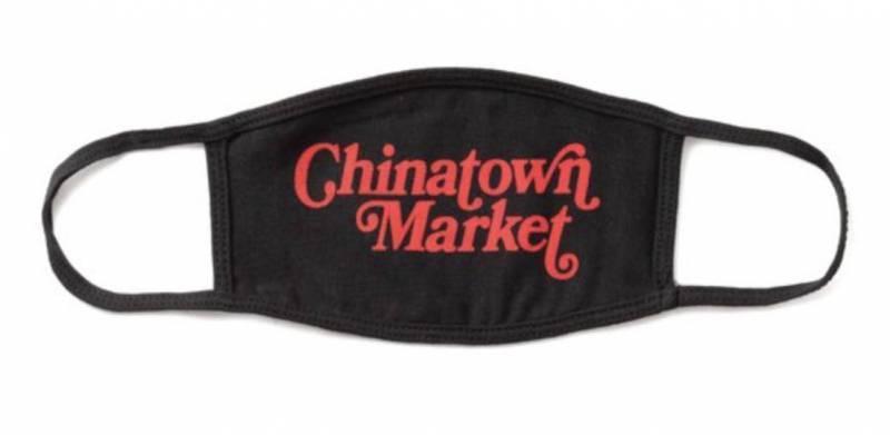 Chinatown Market Gesichtsmaske