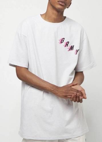 GZUZ Grmy T-Shirt Big Body Benz