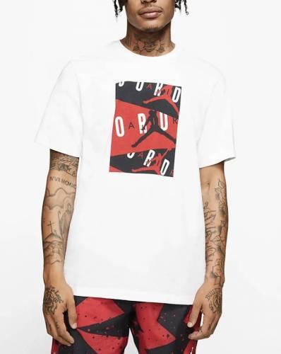 Jordan T-Shirt Logo Sommer