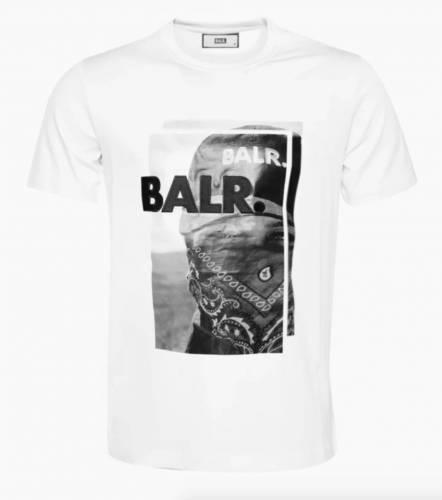 Kalazh44 T-Shirt Balr. Bandana