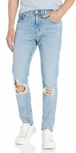 Levis 512 slim jeans