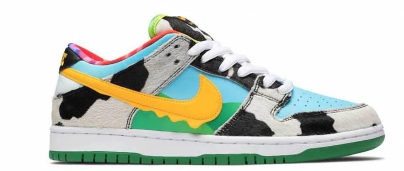 Luciano Schuhe Nike