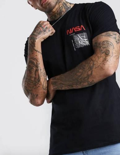 Nasa T-Shirt günstig