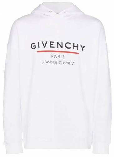 Samra Givenchy Hoodie