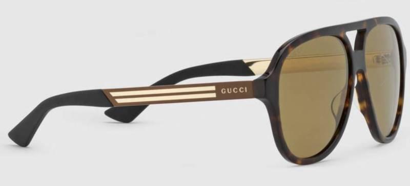 Samra Sonnenbrille Gucci